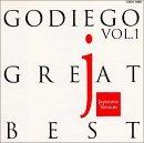 Godiego Great Best Vol.1 Japanese Version