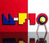 MF10: 10th Anniversary Best