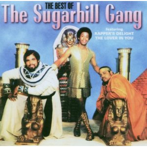 The Best of the Sugarhill Gang